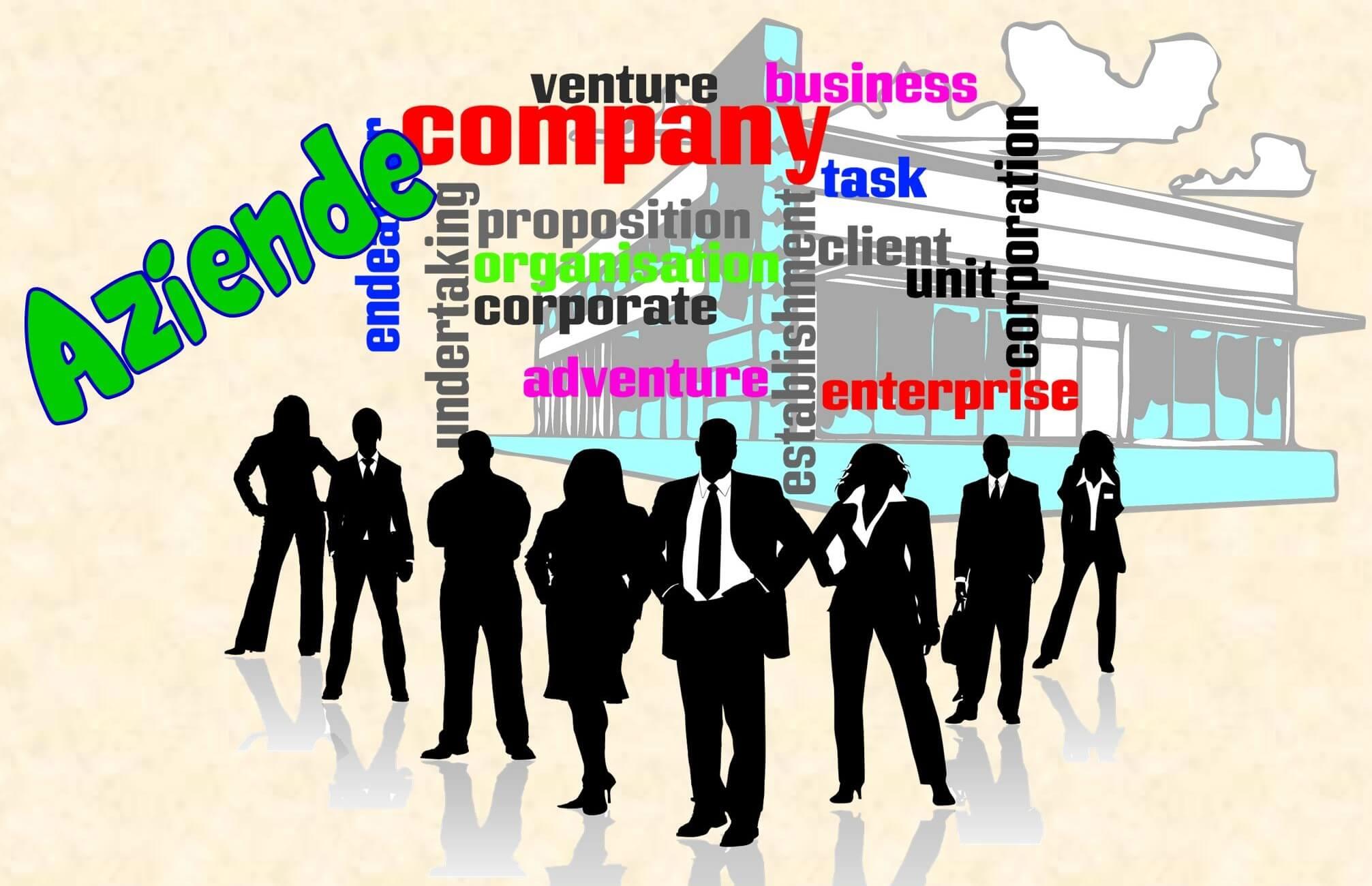 aziende